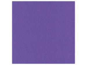 582018 Linnen Karton 30,5 x 30,5 cm, Violet-0