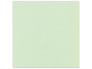 582019 Linnen Karton 30,5 x 30,5 cm, Light Green-0