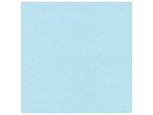 582027 Linnen Karton 30,5 x 30,5 cm, Baby Blue-0