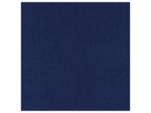 582030 Linnen Karton 30,5 x 30,5 cm, Dark Blue-0