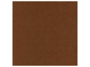 582033 Linnen Karton 30,5 x 30,5 cm, Chocolate Brown-0