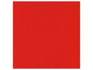 582034 Linnen Karton 30,5 x 30,5 cm, Christmas Red-0