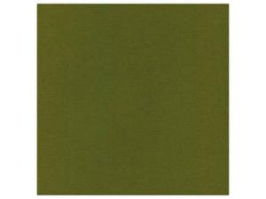 582041 Linnen Karton 30,5 x 30,5 cm, Moss Green-0