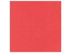 582042 Linnen Karton 30,5 x 30,5 cm, Flamingo-0
