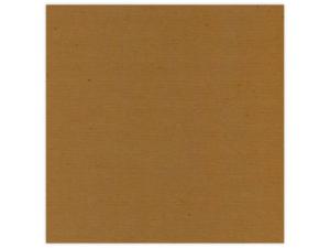 582044 Linnen Karton 30,5 x 30,5 cm, Kraft Mokka-0