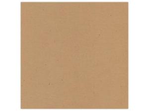 582045 Linnen Karton 30,5 x 30,5 cm, Kraft Cappuccino-0