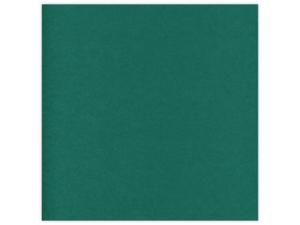 582048 Linnen Karton 30,5 x 30,5 cm, Emerald-0