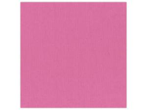 582049 Linnen Karton 30,5 x 30,5 cm, Hard Pink-0