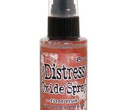 TSO64749 Ranger Tim Holtz Distress Oxide Spray Fired Brick-0