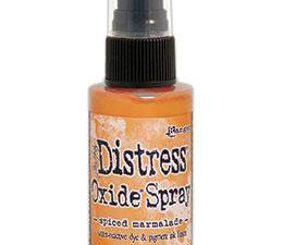 TSO64800 Ranger Tim Holtz Distress Oxide Spray Spiced Marmalade-0