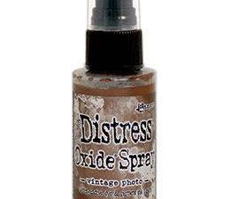 TSO64817 Ranger Tim Holtz Distress Oxide Spray Vintage Photo-0