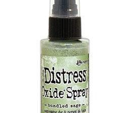 TSO67603 Ranger Tim Holtz Distress Oxide Spray Bundled Sage-0