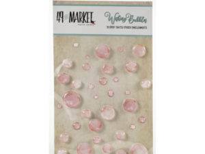 88244 49 And Market, Wishing Bubbles, Taffy-0