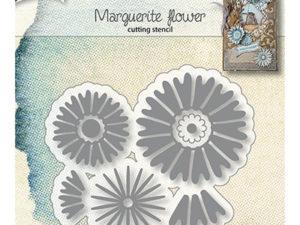 6002/1412 JOY Die Cut, Marguerite-0