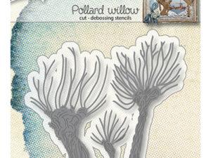 6002/1411 JOY Die Cut/Debossing, Pollard Willows-0
