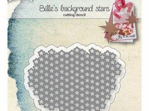 6002/1399 JOY Die Cut, Bille's Background stars-0