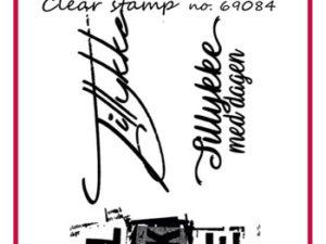 69084 Felicita Design Stempel Tillykke-0